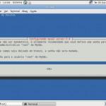 confirmar senha MYSQL