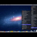 abrir terminal UNIX no mac