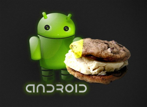 download Nova Versão Android 4.0.3 Ice Cream Sandwich Official 2012 Programa